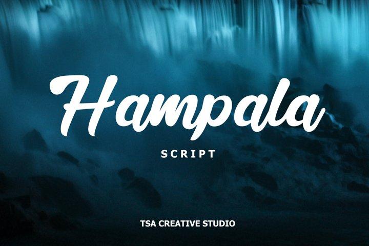 Hampala