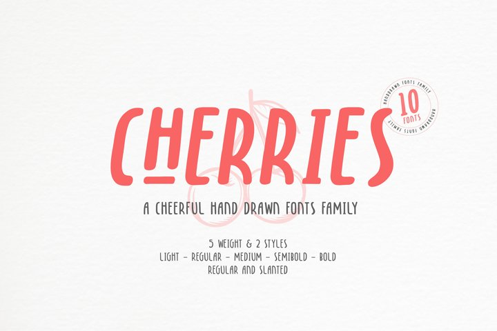 LD Cherries