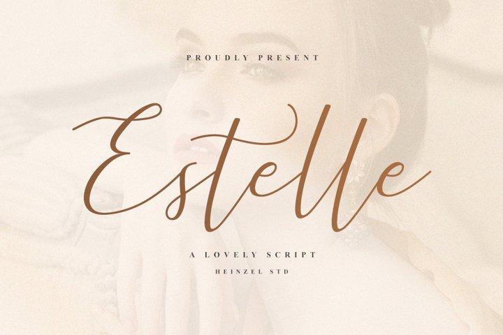 Estelle Script