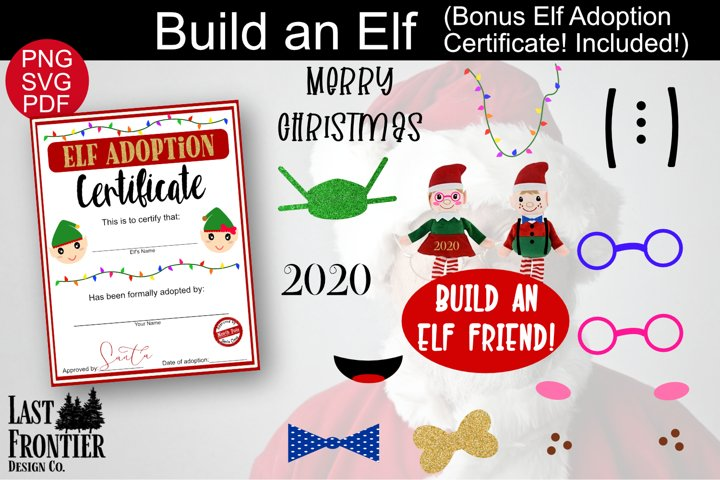 Build and Elf kit/Elf adoption