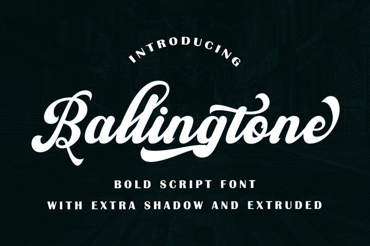 Ballingtone