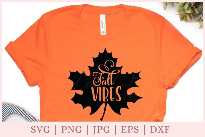 Fall vibes svg, fall svg, autumn svg, hello fall svg