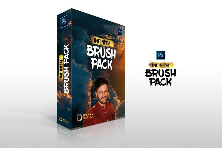 Photoshop Infinity Brush Pack - Bundle