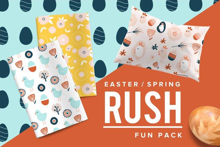 Easter Rush Fun Pack