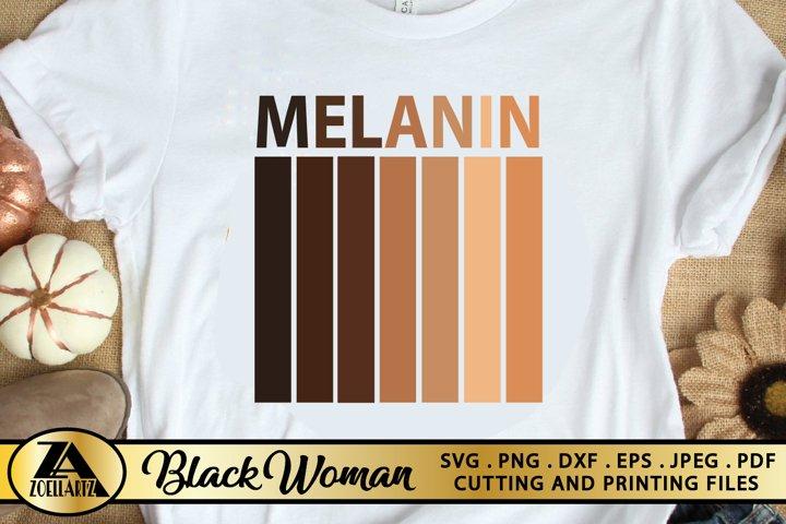 Black Women SVG PNG EPS DXF Black Girl SVG Black Queen SVG