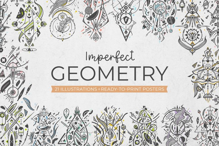 Imperfect Geometry