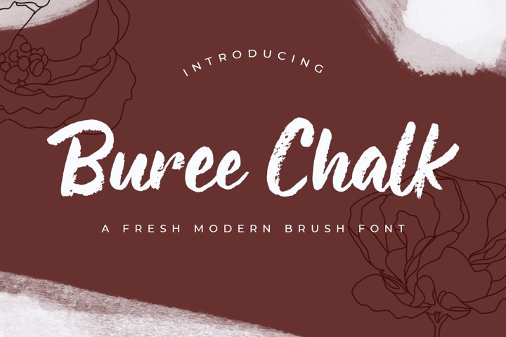 Buree Chalk
