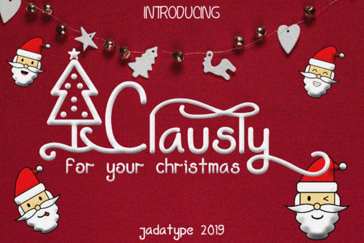 Clausly