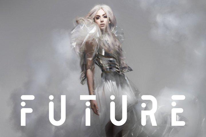 Zilap Font Team Future