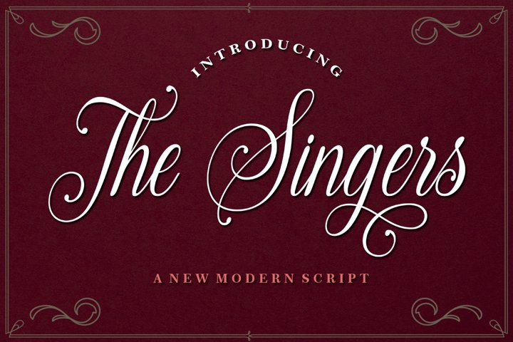 The Singers