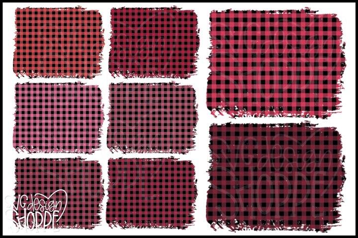 Sublimation Background Bundle, PNG example 1