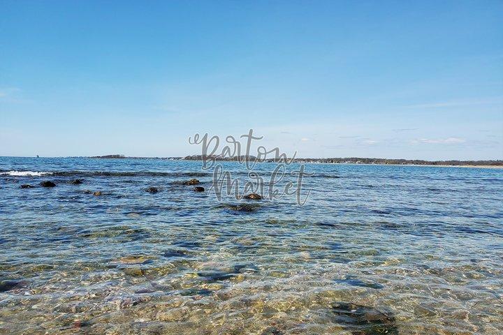 Stock Photo - Beach View