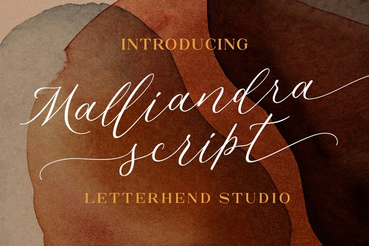 Malliandra Script