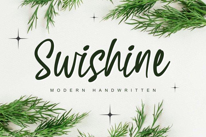 Swishine