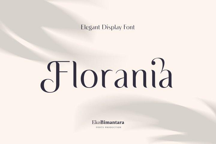 Florania