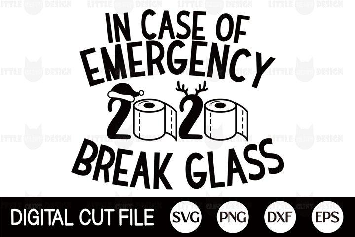 2020, Christmas Ornament SVG, Quarantine, Arabesque Tile SVG