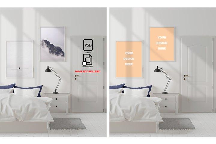 Interior Design Mock up Frame