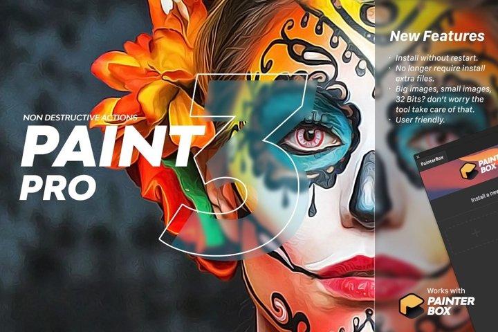 PainterBox   Paint Pro 3