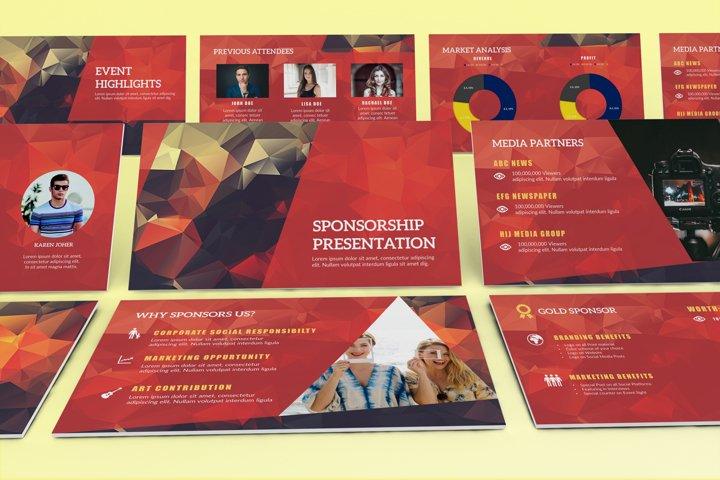 Sponsorship Presentation