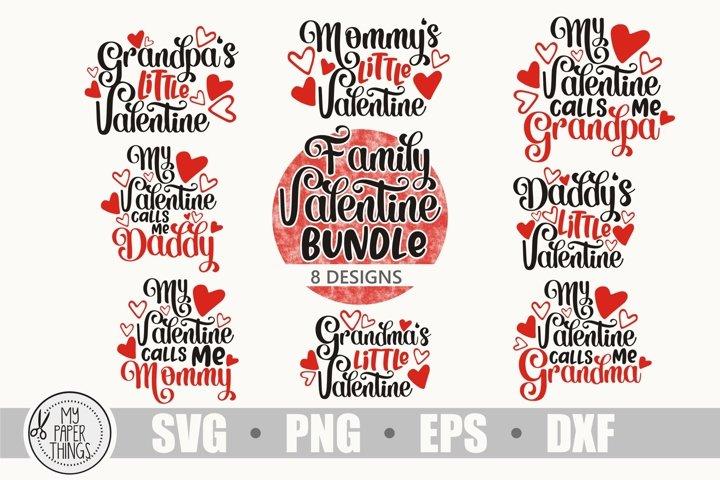 Valentine svg bundle | Valentine Baby svg