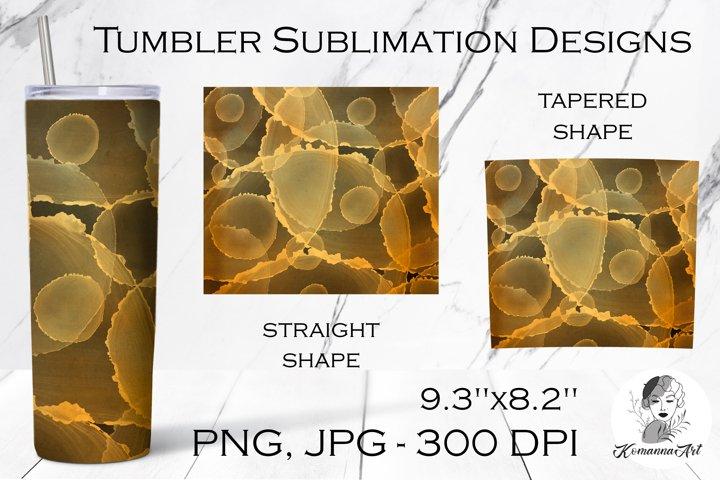 Tumbler Sublimation Design / Skinny Tumbler for 20oz / PNG