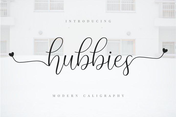 Hubbies