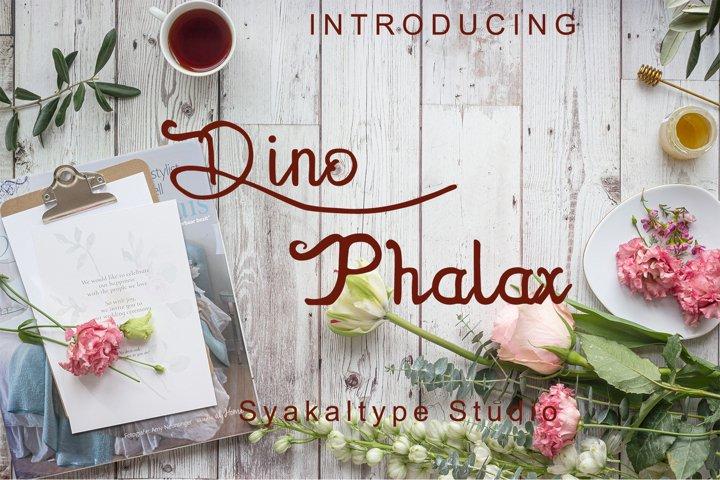Dhino Phalax
