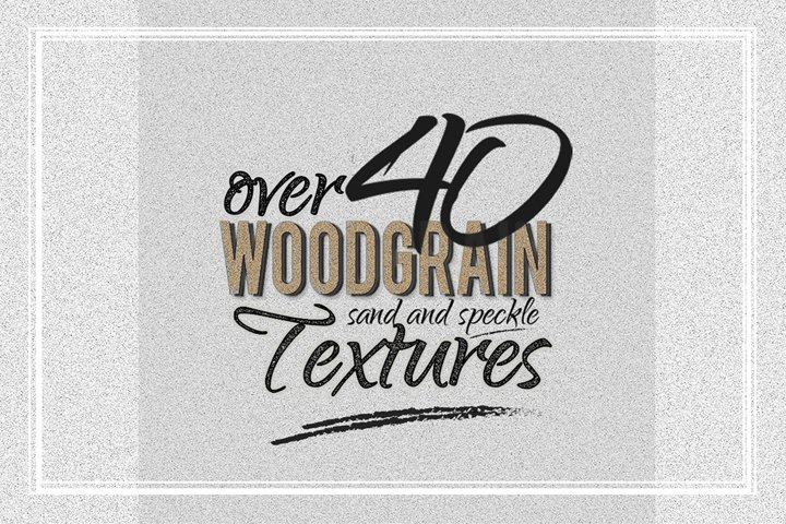 Over 40 sand/woodgrain Textures