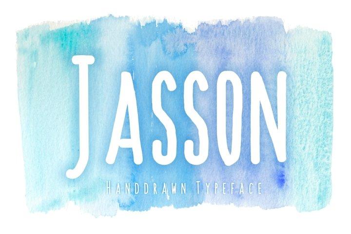 Jasson