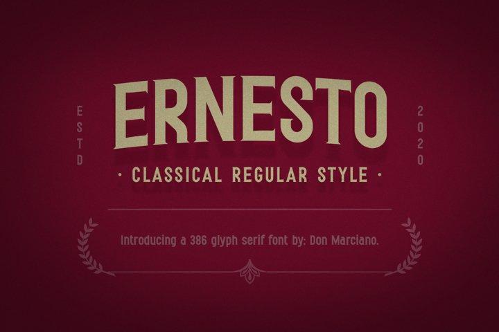 Ernesto Classical