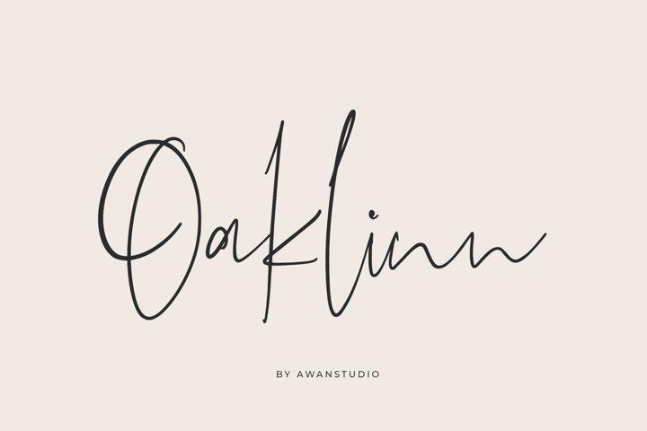 Oaklinn