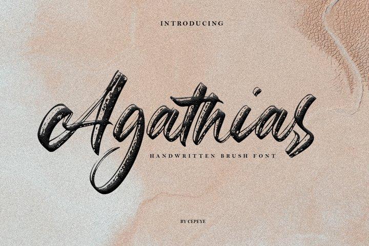 Agathias