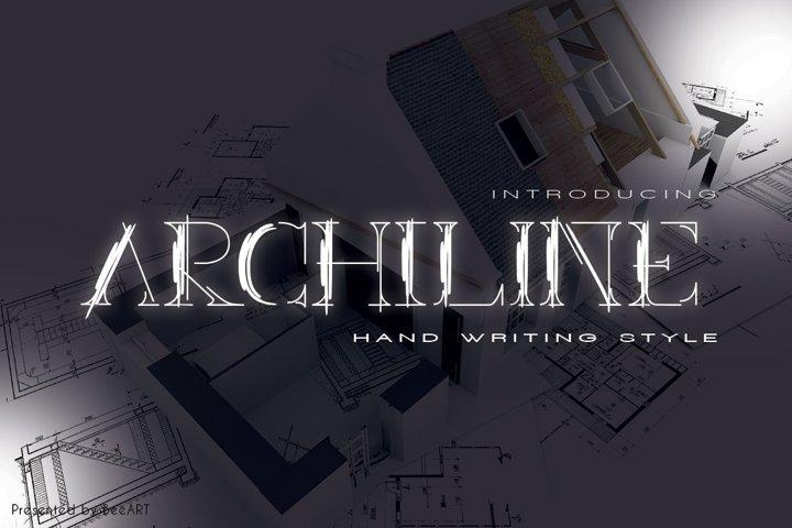 ARCHILINE