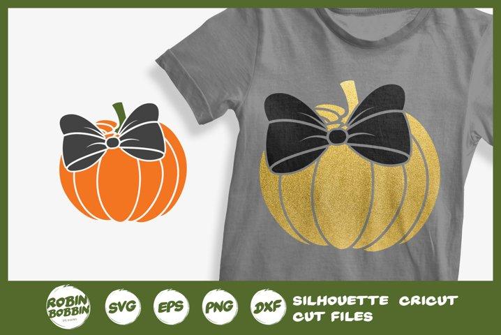 Halloween SVG - Pumpkin SVG