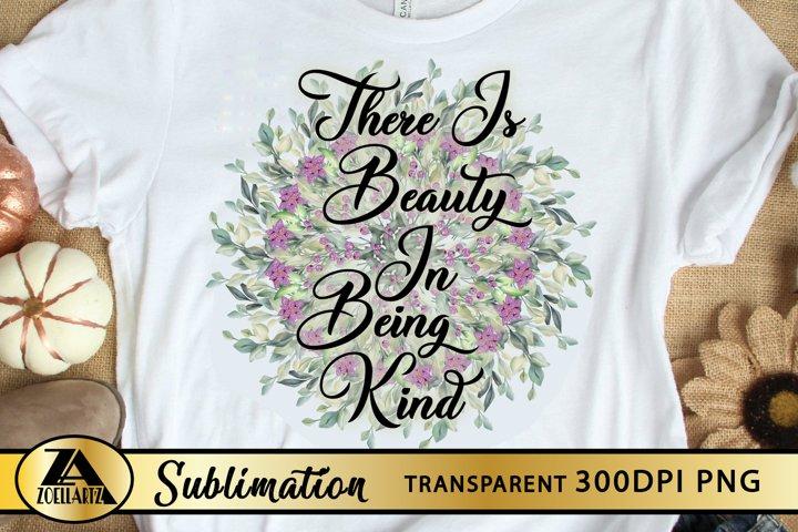 Sublimation Designs Positive Quote PNG for Sublimation