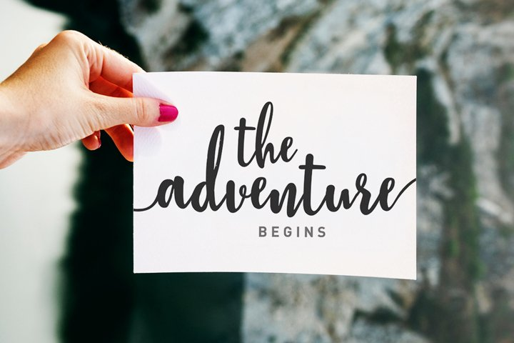 Stephanie Script - Free Font of The Week Design2