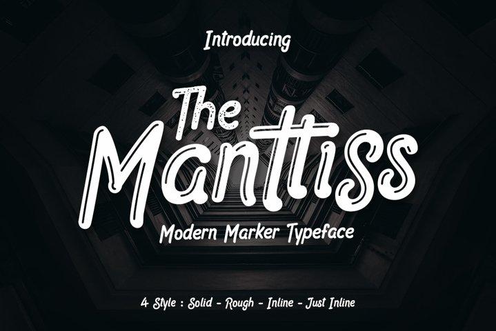 Manttiss