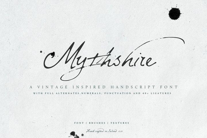 Mythshire