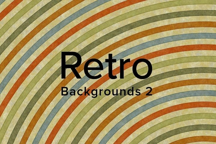 Retro backgrounds 2