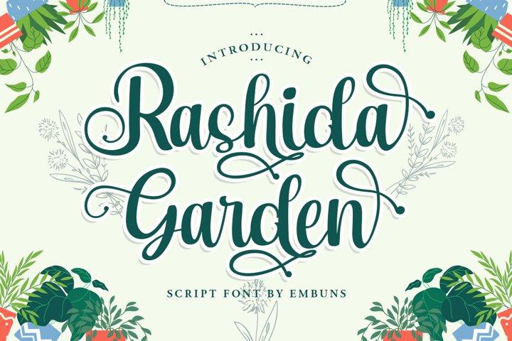 Rashida Garden