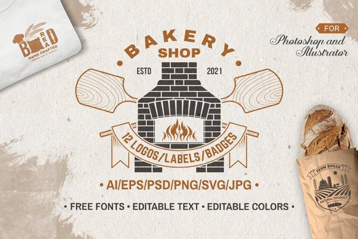 Bakery Shop Part. 2