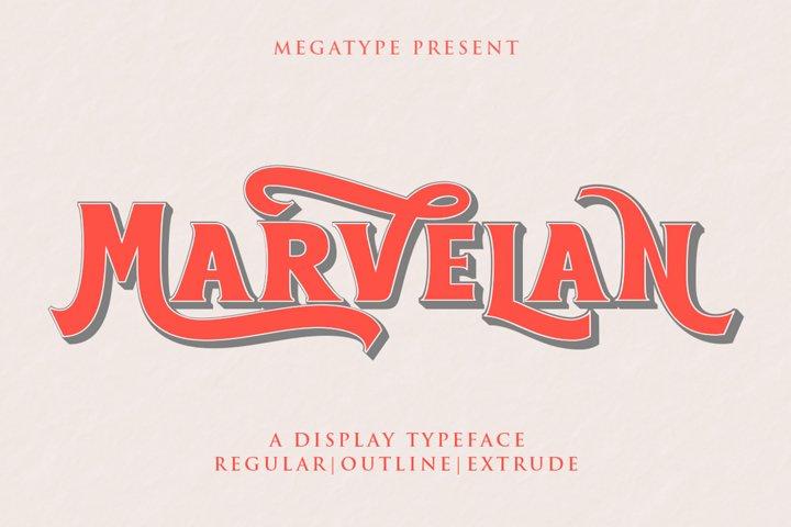 Marvelan - BLACK FRIDAY SALE