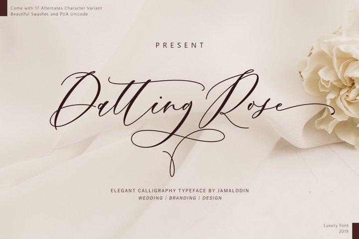 Datting Rose