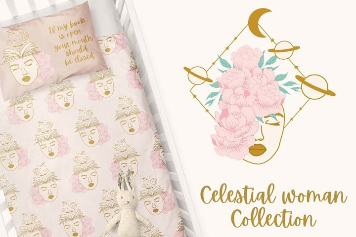 Celestial Woman Collection
