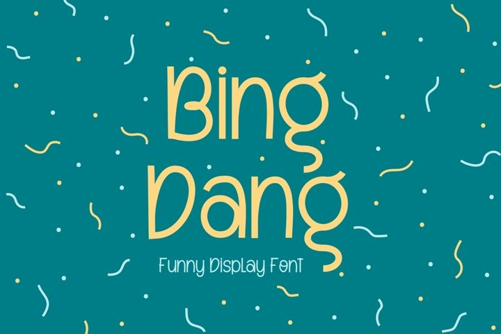Bing Dang