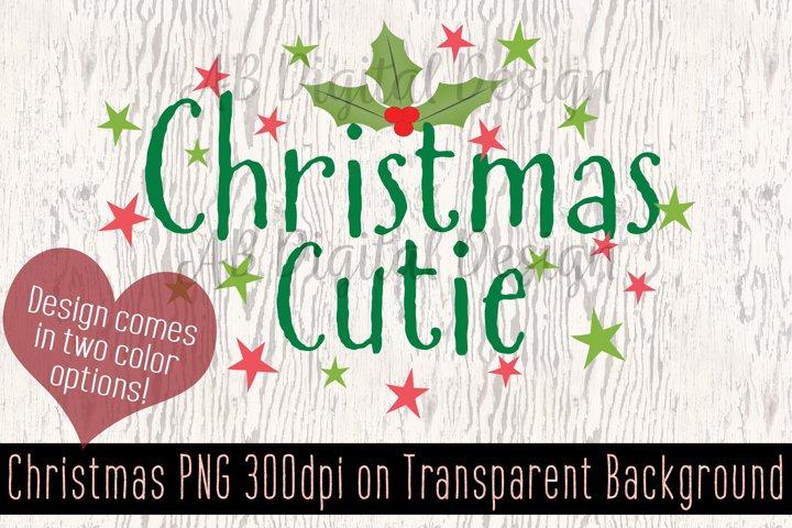 Christmas Sublimation Design PNG, Cute Christmas, Kids