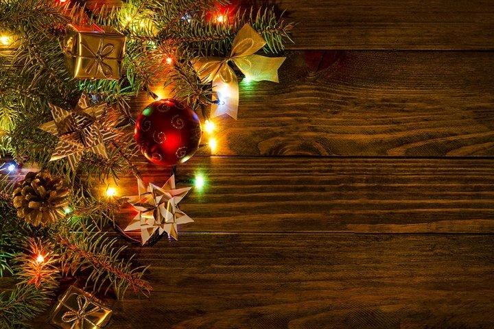 Christmas 3 light backgrounds