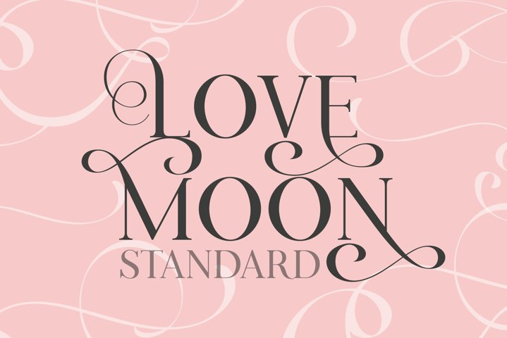 Love Moon Standard