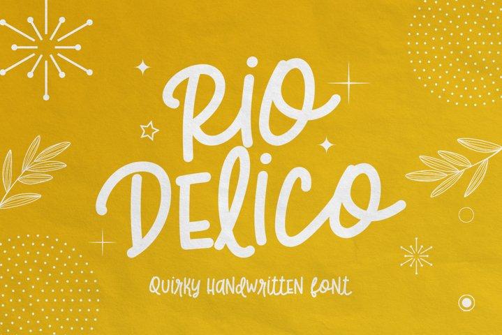 Rio Delico