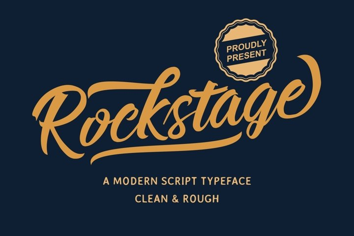 Rockstage